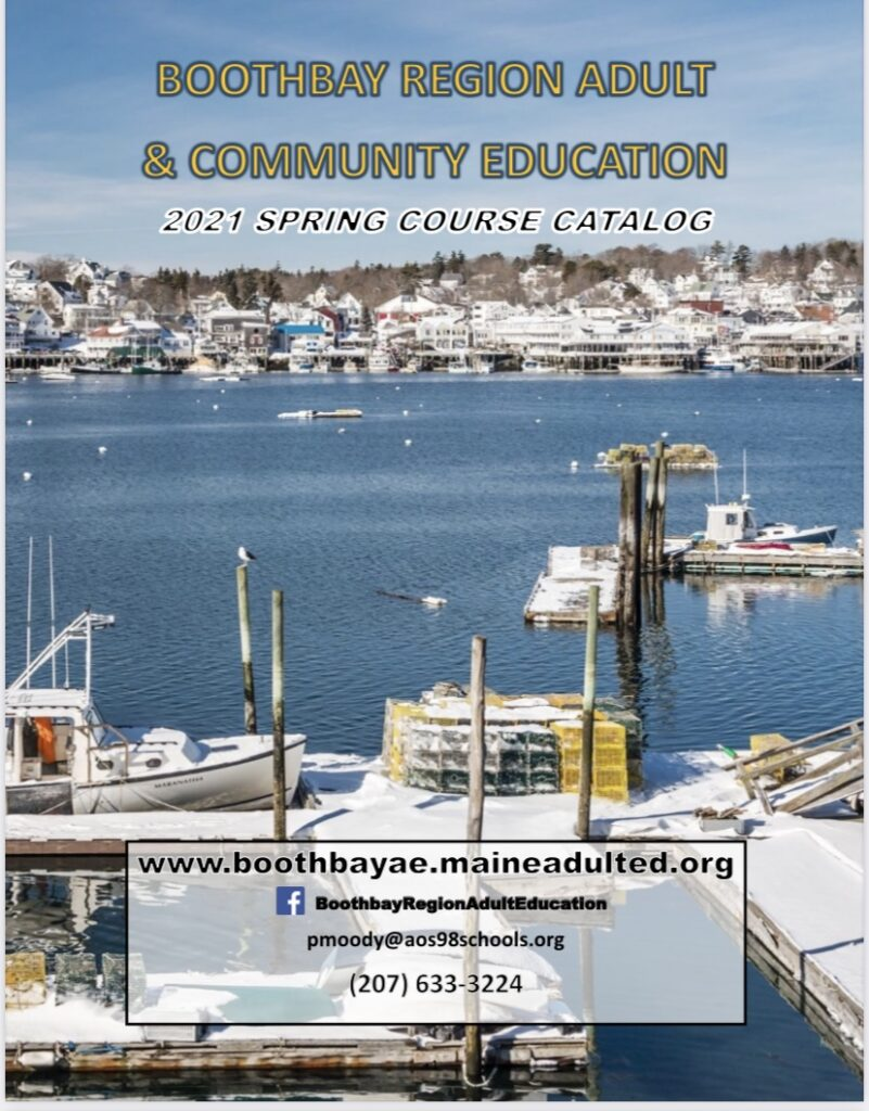 Boothbay Region Adult & Community Education image #522